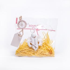 Spaghetti Angel Harvey