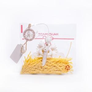 Spaghetti Angel Oscar