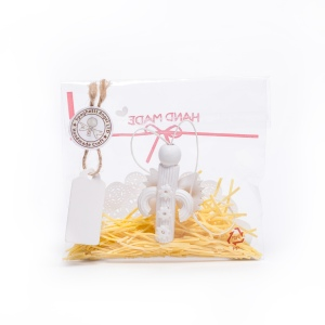 Spaghetti Angel Otto
