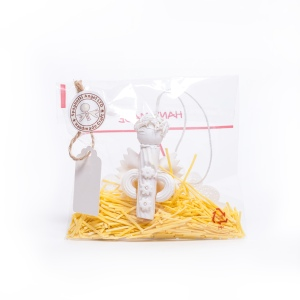Spaghetti Angel Rafaelo