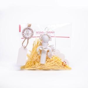 Spaghetti Angel Walter